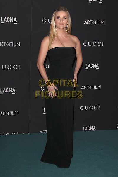 LOS ANGELES, CA - NOVEMBER 7: Reese Witherspoon at the LACMA Art + Film Gala honoring Alejandro G. I&ntilde;&aacute;rritu and James Turrell and presented by Gucci at LACMA on November 7, 2015 in Los Angeles, California. <br /> CAP/MPI27<br /> &copy;MPI27/Capital Pictures