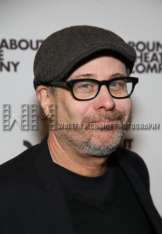 Terry Kinney attends the photocall for the Roundabout Theater Company production of Arthur Miller's 'The Price' at The Roundabout Theatre Studios on January 19, 2017 in New York City.
