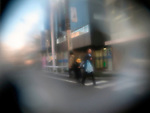 Image of life in suburbs of Tokyo, Japan on Dec. 9, 2011..Photographer: Robert Gilhooly