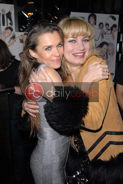 Alicia Arden, Rena Riffel<br />