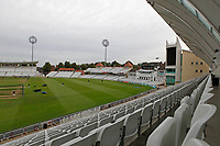 General view of the ground prior to  Nottinghamshire CCC vs Essex CCC, Specsavers County Championship Division 1 Cricket at Trent Bridge on 10th September 2018