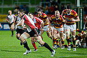 Counties Manukau Steelers vs Waikato 07