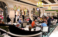 Society Cafe, Encore. Las Vegas, Nevada, USA