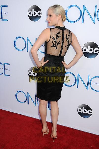 21 September 2014 - Hollywood, California - Georgina Haig. &quot;Once Upon A Time&quot; Los Angeles Season Premiere held at the El Capitan Theatre. <br /> CAP/ADM/BP<br /> &copy;BP/ADM/Capital Pictures