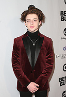 LOS ANGELES, CA - NOVEMBER 8: Thomas Barbusca, at the Eva Longoria Foundation Dinner Gala honoring Zoe Saldana and Gina Rodriguez at The Four Seasons Beverly Hills in Los Angeles, California on November 8, 2018. Credit: Faye Sadou/MediaPunch