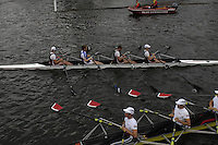 Henley, GREAT BRITAIN, at 2008 Henley Royal Regatta, on  Saturday, 05/07/2008,  Henley on Thames. ENGLAND. [Mandatory Credit:  Peter SPURRIER / Intersport Images] Rowing Courses, Henley Reach, Henley, ENGLAND . HRR