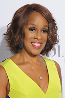 www.acepixs.com<br /> September 14, 2017  New York City<br /> <br /> Gayle King attending Rihanna's 3rd Annual Clara Lionel Foundation Diamond Ball on September 14, 2017 in New York City.<br /> <br /> Credit: Kristin Callahan/ACE Pictures<br /> <br /> <br /> Tel: 646 769 0430<br /> Email: info@acepixs.com