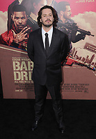 "14 June 2017 - Los Angeles, California - Edgar Wright. Los Angeles Premiere of ""Baby Driver"" held at the Ace Hotel Downtown in Los Angeles. Photo Credit: Birdie Thompson/AdMedia"