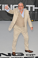 "Ray Winstone at the ""King of Thieves"" world film premiere, Vue West End, Leicester Square, London, England, UK, on Wednesday 12 September 2018.<br /> CAP/CAN<br /> ©CAN/Capital Pictures"