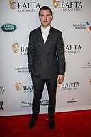 05 January 2019 - Los Angeles, California - Nicholas Hoult. the BAFTA Los Angeles Tea Party held at the Four Seasons Hotel Los Angeles.          <br /> CAP/ADM<br /> ©ADM/Capital Pictures