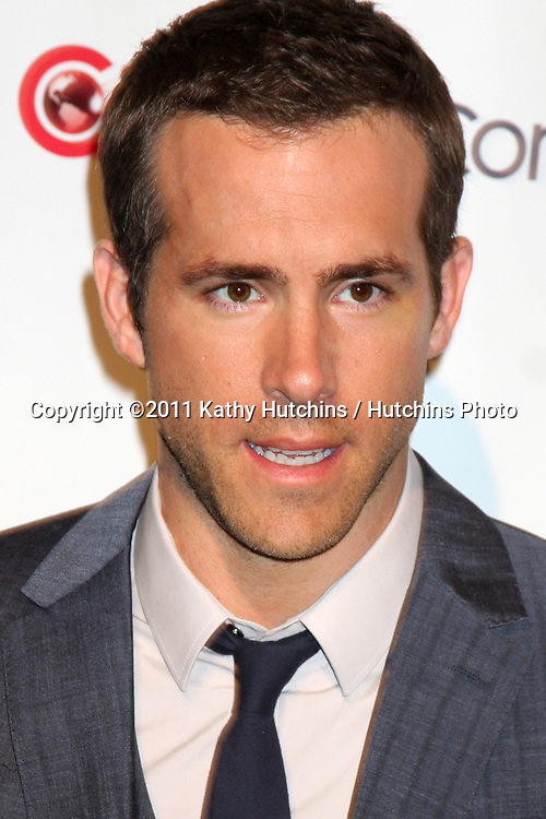 LAS VEGAS - MAR 31:  Ryan Reynolds in the CinemaCon Convention Awards Gala Press Room at Caesar's Palace on March 31, 2010 in Las Vegas, NV.