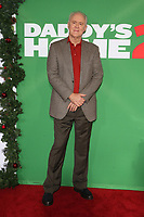 WESTWOOD, CA - NOVEMBER 5: John Lithgow at the premiere of Daddy's Home 2 at the Regency Village Theater in Westwood, California on November 5, 2017. Credit: Faye Sadou/MediaPunch