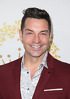PASADENA, CA - FEBRUARY 9: Brennan Elliott, at the Hallmark Channel and Hallmark Movies &amp; Mysteries Winter 2019 TCA at Tournament House in Pasadena, California on February 9, 2019. <br /> CAP/MPI/FS<br /> &copy;FS/MPI/Capital Pictures