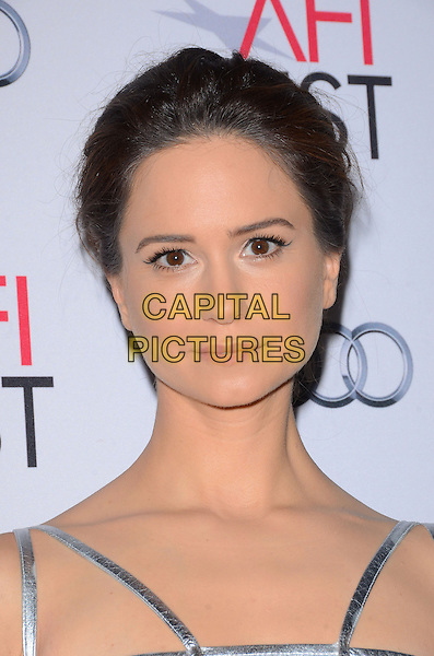 08 November 2014 - Hollywood, California - Katherine Waterson. Los Angeles AFI Fest premiere of &quot;Inherent Vice&quot; held at The Egyptian Theater in Hollywood, Ca.  <br /> CAP/ADM/BT<br /> &copy;Birdie Thompson/AdMedia/Capital Pictures