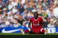 Liverpool's Sadio Mane <br /> <br /> Photographer Craig Mercer/CameraSport<br /> <br /> The Premier League - Chelsea v Liverpool - Sunday 6th May 2018 - Stamford Bridge - London<br /> <br /> World Copyright &copy; 2018 CameraSport. All rights reserved. 43 Linden Ave. Countesthorpe. Leicester. England. LE8 5PG - Tel: +44 (0) 116 277 4147 - admin@camerasport.com - www.camerasport.com