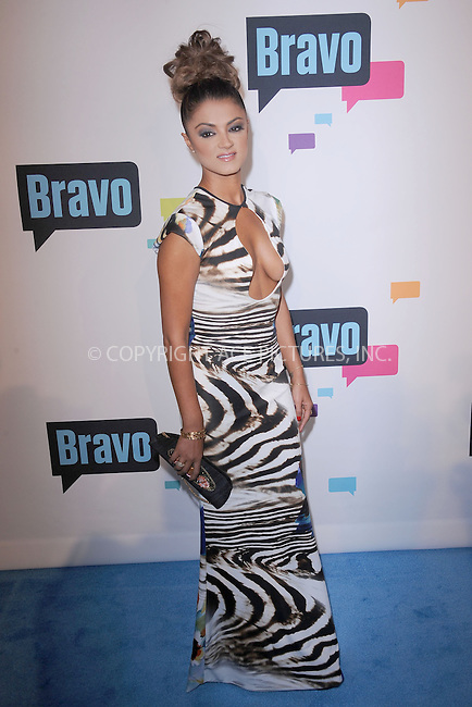"WWW.ACEPIXS.COM . . . . . .April 3, 2013...New York City....Golnesa ""GG"" Gharachedaghi attends the 2013 Bravo New York Upfront at Pillars 37 Studios on April 3, 2013 in New York City ....Please byline: KRISTIN CALLAHAN - ACEPIXS.COM.. . . . . . ..Ace Pictures, Inc: ..tel: (212) 243 8787 or (646) 769 0430..e-mail: info@acepixs.com..web: http://www.acepixs.com ."