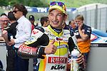 Mugello. italia. motociclismo. <br /> Gran Premio d'Italia TIM during the world championship of motorcycle<br /> Circuito de mugello<br /> a 31/05/2014 <br /> En la foto :  <br /> FreePractices Moto3<br />jakub kornfeil<br />PHOTOCALL3000/RM