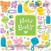 Sarah, BABIES, BÉBÉS, paintings+++++,USSB23,#B# ,everyday