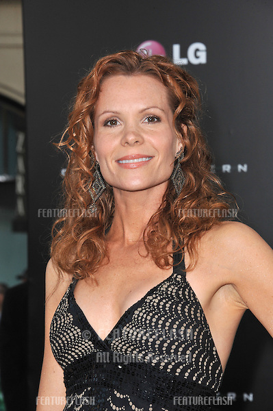 "Robyn Lively at the world premiere of ""Green Lantern"" at Grauman's Chinese Theatre, Hollywood..June 15, 2011  Los Angeles, CA.Picture: Paul Smith / Featureflash"