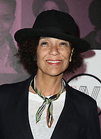 LOS ANGELES, CA - NOVEMBER 1: Stephanie Allain, at TheWrap&rsquo;s Power Women&rsquo;s Summit at the InterContinental Hotel in Los Angeles, California on November 1, 2018.   <br /> CAP/MPI/FS<br /> &copy;FS/MPI/Capital Pictures