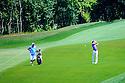 Moritz Lampert (GER), European Challenge Tour, Azerbaijan Golf Challenge Open 2014, Azerbaijan National Golf Club, Quba, Azerbaijan. (Picture Credit / Phil Inglis)