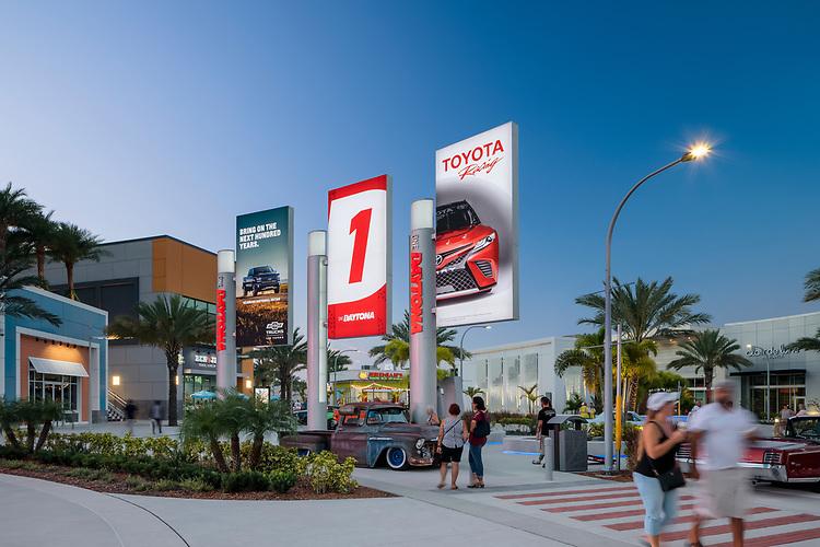 One Daytona | Cooper Carry