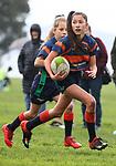 Beachlands Rippa Rugby, Te Puru Reserve, Auckland, Saturday 17 August 2019. Photo: Simon Watts/www.bwmedia.co.nz