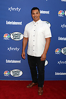 LOS ANGELES - SEP 16:  Geno Segers at the NBC Comedy Starts Here Event at the NeueHouse on September 16, 2019 in Los Angeles, CA