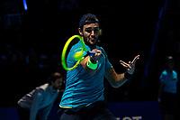 NOV 10 Nitto ATP World Tour Finals
