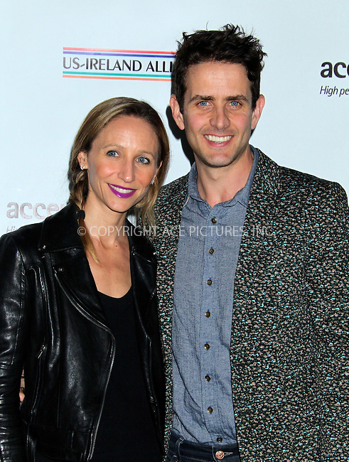 ACEPIXS.COM<br /> <br /> February 19 2015, LA<br /> <br /> Joey Mcintyre arriving at the US-Ireland Alliance Pre-Academy Awards event at Bad Robot on February 19, 2015 in Santa Monica, California. <br /> <br /> By Line: Nancy Rivera/ACE Pictures<br /> <br /> ACE Pictures, Inc.<br /> www.acepixs.com<br /> Email: info@acepixs.com<br /> Tel: 646 769 0430