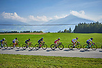 The Women Elite Road Race of the 2018 UCI Road World Championships running 156.2km from Kufstein to Innsbruck, Innsbruck-Tirol, Austria 2018. 29th September 2018.<br /> Picture: Innsbruck-Tirol 2018 | Cyclefile<br /> <br /> <br /> All photos usage must carry mandatory copyright credit (&copy; Cyclefile | Innsbruck-Tirol 2018)