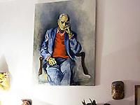 Associazione Fondo Alberto Moravia