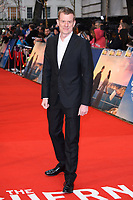 """producer, Graham Broadbent<br /> arriving for the world premiere of """"The Guernsey Literary and Potato Peel Pie Society"""" at the Curzon Mayfair, London<br /> <br /> ©Ash Knotek  D3394  09/04/2018"""