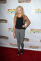 Peyton List<br />
