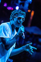***House Coverage*** Matisyahu performs at The Beach Club at Soundwaves Stage at Hard Rock Hotel & Casino in Las Vegas, NV on September 14, 2012 Kabik/Starlitepics / Mediapunchinc /NortePhoto<br />
