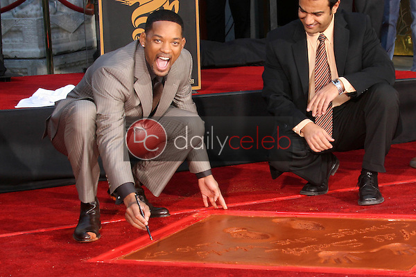 Will Smith<br />