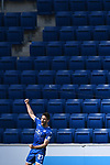 Andrej Kramaric (Hoffenheim) jubelt ueber das Tor zum 2:0.<br /> <br /> Sport: Fussball: 1. Bundesliga: Saison 19/20: 33. Spieltag: TSG 1899 Hoffenheim - 1. FC Union Berlin, 20.06.2020<br /> <br /> Foto: Markus Gilliar/GES/POOL/PIX-Sportfotos<br /> <br /> Foto © PIX-Sportfotos *** Foto ist honorarpflichtig! *** Auf Anfrage in hoeherer Qualitaet/Aufloesung. Belegexemplar erbeten. Veroeffentlichung ausschliesslich fuer journalistisch-publizistische Zwecke. For editorial use only. DFL regulations prohibit any use of photographs as image sequences and/or quasi-video.