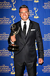 BEVERLY HILLS - JUN 22: Billy Miller at The 41st Annual Daytime Emmy Awards Press Room at The Beverly Hilton Hotel on June 22, 2014 in Beverly Hills, California