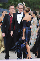 www.acepixs.com<br /> September 28, 2017  New York City<br /> <br /> Sarah Jessica Parker  and Matthew Broderick attending the New York City Ballet 2017 Fall Fashion Gala at Lincoln Center on September 28, 2017 in New York City.<br /> <br /> Credit: Kristin Callahan/ACE Pictures<br /> <br /> <br /> Tel: 646 769 0430<br /> Email: info@acepixs.com