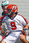 Philadelphia Barrage vs Los Angeles Riptide.Home Depot Center, Carson California.Matt Striebel (#9).506P8364.JPG.CREDIT: Dirk Dewachter
