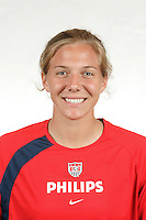 Kelsey Davis, U.S. Under 20 Women's National Team Training Camp, Home Depot Center, Carson, CA. May 24, 2005