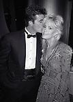Alan Thicke and Joan Van Ark  on September 1, 1983 in Los Angeles California.
