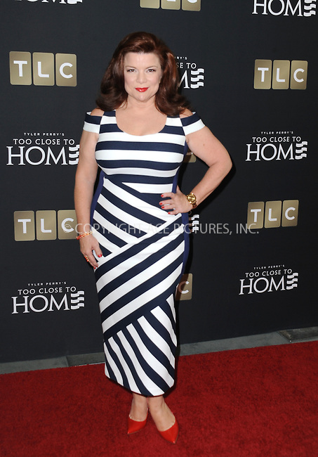 www.acepixs.com<br /> <br /> August 16 2016, New York City<br /> <br /> Renee Lawless arriving at a screening of 'Too Close To Home' at The Paley Center for Media on August 16, 2016 in Beverly Hills, California.<br /> <br /> By Line: Peter West/ACE Pictures<br /> <br /> <br /> ACE Pictures Inc<br /> Tel: 6467670430<br /> Email: info@acepixs.com<br /> www.acepixs.com