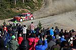 WRC Concepción 2019 l SS9 l Pulin