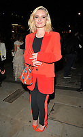 Grace Chatto at the Royal Academy of Arts Summer Exhibition 2018 VIP preview party, Royal Academy of Arts, Burlington House, Piccadilly, London, England, UK, on Wednesday 06 June 2018.<br /> CAP/CAN<br /> &copy;CAN/Capital Pictures