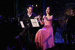 Ali Ewoldt in Solo Debut at Feinstein's/54 Below 3/12/17