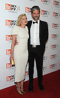 NEW YORK, NY - OCTOBER 01:  Gretchen Mol and Tod Kip Williams  attends the 54th New York Film Festival - 'Manchester by the Sea' World Premiere at Alice Tully Hall at Lincoln Center on October 1, 2016 in New York City.Photo Credit: John Palmer/MediaPunch