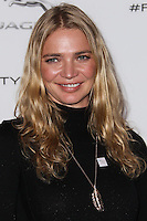 PLAYA VISTA, CA - NOVEMBER 19: Jodie Kidd at the 2015 Jaguar F-TYPE Coupe Global Debut held at Raleigh Studios on November 19, 2013 in Playa Vista, California. (Photo by Xavier Collin/Celebrity Monitor)