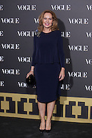 Ana Rodriguez attends 2014 Vogue Jewelry Awards in Madrid, Spain. November 18, 2014. (ALTERPHOTOS/Victor Blanco) /NortePhoto<br /> NortePhoto.com