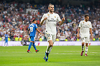 Football. Real Madrid v Getafe. LA LIGA. DATE 1. 19/8/2018